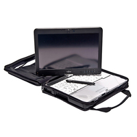 Fujitsu FPCCC145 Briefcase Black notebook case