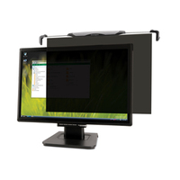 "Kensington Snap2™ Privacy Screen for 17"" Monitors"