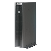 APC Smart-UPS VT 10kVA 10000VA 1AC outlet(s) Tower Black uninterruptible power supply (UPS)