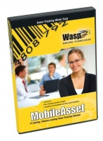 Wasp MobileAsset Enterprise - Software Only bar coding software