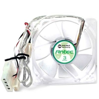 Antec TriCool 120mm DBB Computer case Fan