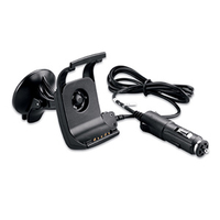 Garmin 010-11654-00 Active Black navigator mount/holder