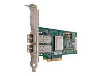 Cisco Emulex LPe 12002 Dual Port 8Gb Fibre Channel HBA Internal Fiber 8000Mbit/s networking card