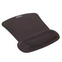 Belkin WaveRest Gel Mouse Pad Black