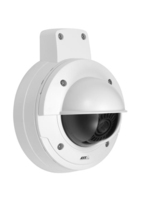 Axis P3367-VE Outdoor Dome White