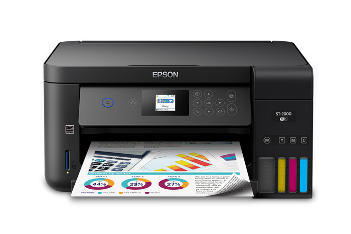 Buy 3 get 1 Free - Epson Supertank Printers