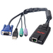 APC KVM-PS2VM KVM cable Black