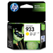HP 933 YLW ink cartridge Yellow
