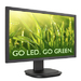 "Viewsonic Value Series VG2439m-LED LED display 61 cm (24"") Full HD Matt Black"