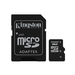 Kingston Technology SDC4/8GB memory card MicroSD Flash