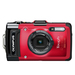 "Olympus TG-2 Compact camera 12MP 1/2.3"" CMOS 3264 x 2448pixels Red"