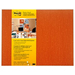 3M Cut-to-Fit Display Board Orange