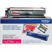 Brother TN-210M toner cartridge Laser cartridge 1400 pages Magenta