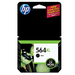 HP CN684WN ink cartridge Black